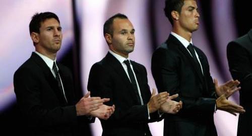 Messi contro tutti i record: Vincerà il quarto pallone d'oro?